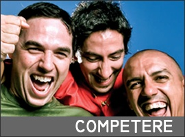competere